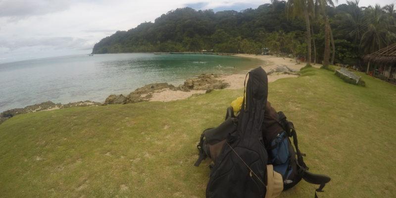 Przesmyk Darien i wyspy San Blas