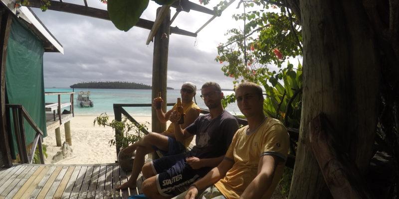 Królestwo Tonga – zaskakujące miejsce o niezwykłej historii.