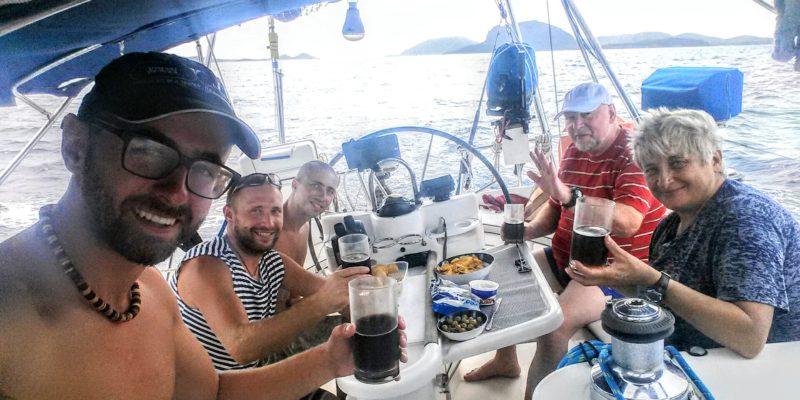 Fidżi – niesamowici ludzie i ich gościnność